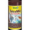 Tetra Min XL Granules - granulált táplálék díszhalak számára (250ml)