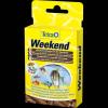 Tetra Weekend - Lassan oldódó,speciális táplálék díszhalak számára (10 db tabletta)