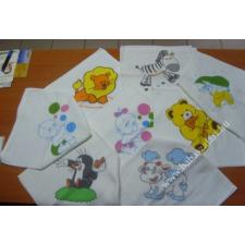 Textilpelenka 2db-os mintás mosható pelenka