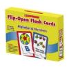 TF: Flip-Open Flashcards: Alphabet & Numbers