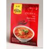 Thai Piros Curry, fűszerkrém, AHG