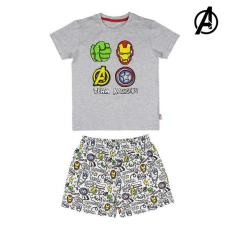 The Avengers Pizsama Gyermek The Avengers Szürke