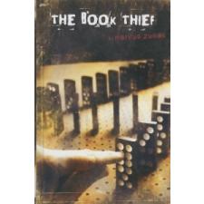 The Book Thief – Markus Zusak idegen nyelvű könyv