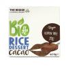 The bridge bio rizs desszert csokoládé 4x110 g