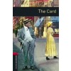 The Card - Oxford Bookworms Library 3 - MP3 Pack