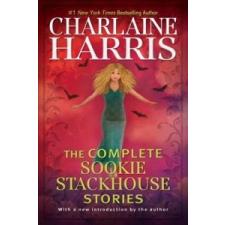 The Complete Sookie Stackhouse Stories – Charlaine Harris idegen nyelvű könyv
