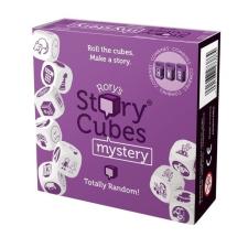 The Creativity Hub Story Cubes - Sztorikocka Rejtély társasjáték