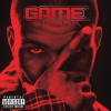 THE GAME - The R.E.D. Album CD
