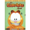 The Garfield Show 1-4. (4 DVD)