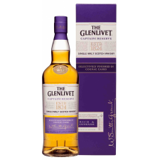 The Glenlivet Captains Reserve Whisky (40% 0,7L) whisky