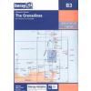 The Grenadines Chart B3 - Imray