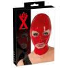 The Latex Collection LATEX - fejmaszk (piros)