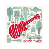 The Monkees Good Times! (CD)