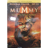 The Mummy Tomb of the dragon emperor 2 disc special edition