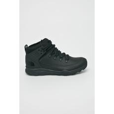 The North Face - Cipő Dellan Mid - fekete - 1383603-fekete