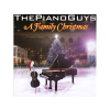 The Piano Guys A Family Christmas (CD)