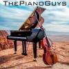 The Piano Guys PIANO GUYS - The Piano Guys CD