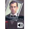 The Picture of Dorian Gray - Oxford Bookworms Library 3. - mp3 pack