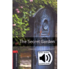 The Secret Garden - Oxford Bookworms Library 3 - mp3 pack