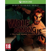 - The Wolf Among Us (Xbox One) (Xbox One)