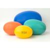 Thera-Band Ovális tojás alakú gimnasztikai labda, átm. 55 cm, narancs