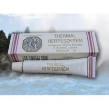 Thermál herpeszkrém  - 6 g vitamin és táplálékkiegészítő
