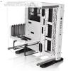 Thermaltake Core P3 Snow táp nélküli ATX számítógép ház fehér