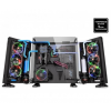 Thermaltake Core P7 Tempered Glass Edition  OPENFRAME (CA-1I2-00F1WN-00)