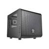 Thermaltake Core V1 táp nélküli mini-ITX számítógép ház
