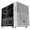 Thermaltake Core X5 Tempered Glass Edition Cube Chassis fehér