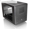 Thermaltake Core X9 táp nélküli ATX számítógép ház fekete