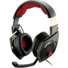 Thermaltake eSPORTS Shock 3D 7.1 (HT-RSO-DIECBK-13) fülhallgató, fejhallgató