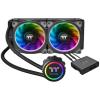 Thermaltake Floe Riing RGB 240 TT Premium Edition processzor vízhűtő