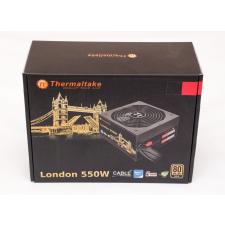 Thermaltake London 550W GOLD tápegység
