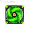 Thermaltake Luna 12 LED Green rendszerhűtő ventilátor