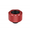 Thermaltake Pacific C-PRO G1/4 PETG Tube 16mm Compression – Red (CL-W209-CU00RE-A)