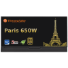 Thermaltake PARIS 650W 80+ Gold