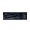 Thermaltake Poseidon Illuminated Mechanical MX Brown Keyboard (KB-PIZ-KBBLGR-01)