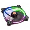 Thermaltake Riing 14, 140mm LED ventilátor - RGB 256 szín
