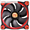 Thermaltake Riing 14 LED Red rendszerhűtő ventilátor