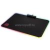 Thermaltake Ttesports Draconem RGB Touch gamer egérpad (MP-DCM-RGBHMS-02)