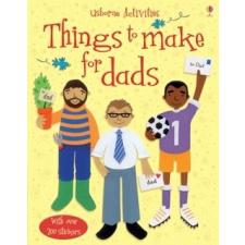 Things to Make for Dads nyelvkönyv, szótár