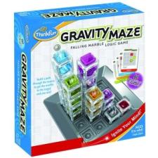 ThinkFun Gravity Maze logikai játék társasjáték