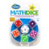 ThinkFun Math Dice Junior - BONTOTT társasjáték