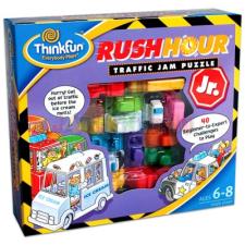 ThinkFun Rush Hour Junior - Csúcsforgalom társasjáték