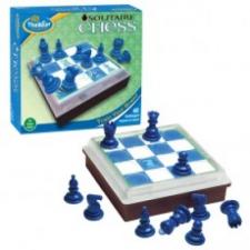 ThinkFun Solitaire Chess társasjáték