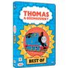 Thomas, a gőzmozdony - Best of (DVD)