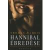 Thomas Harris Hannibál ébredése