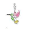 Thomas Sabo Charm Club Thomas Sabo kolibri charm - 0655-007-7