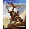 THQ Nordic Titan Quest PS4